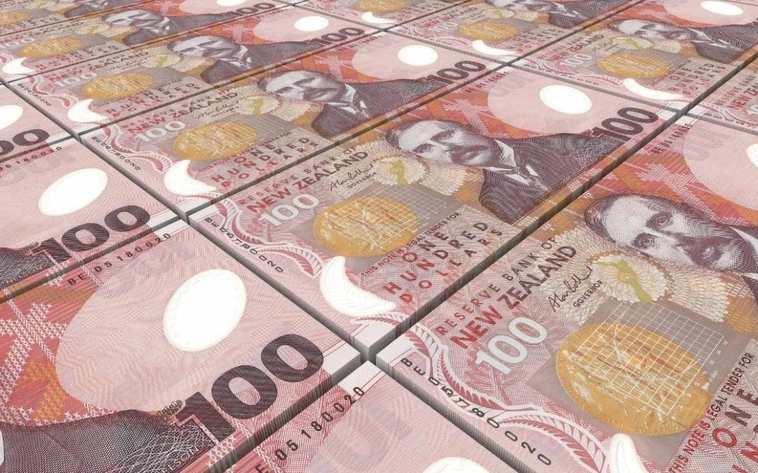 New Zealand an 'easy target' for money launderers